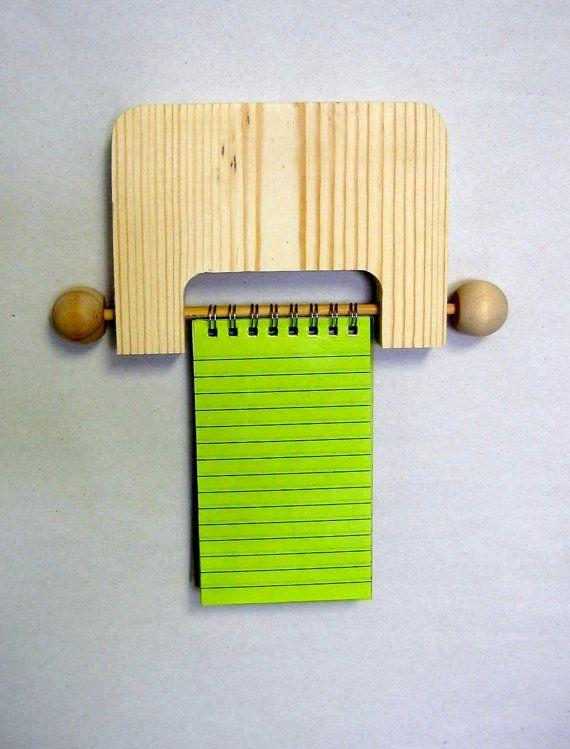 Paint Pad Dispenser ~ Best note pad holders images on pinterest decorative