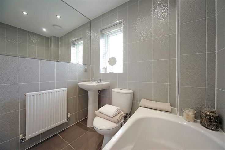 The Dadford at Pennine Gate, Rochdale   Taylor Wimpey