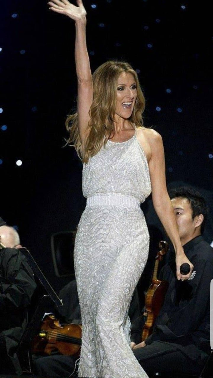 9906a8a2a Pin by Monika on Céline dion in 2018