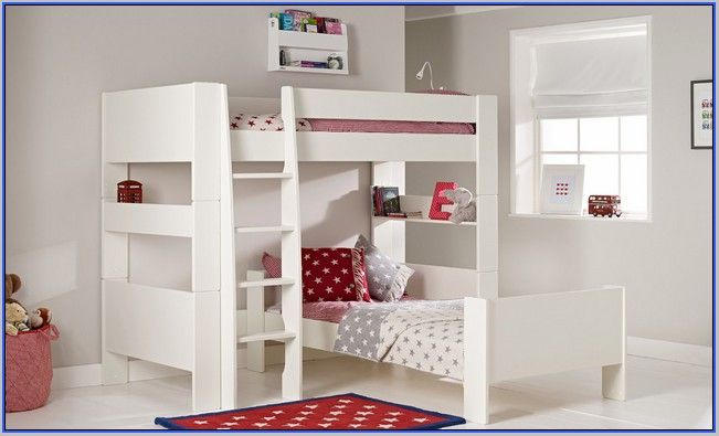 L Shaped Bunk Beds Uk