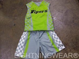 Get Sublimated Uniforms