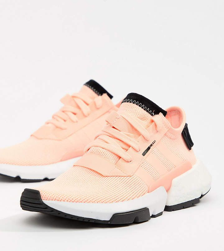 adidas Originals Pod-S3.1 Sneakers In Pink | Zapatos nike ...