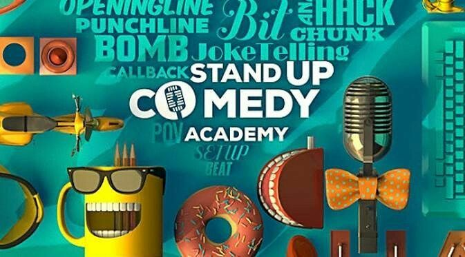 Stand Up Comedy Academy (Indosiar) #Television #Indonesia #Indosiar #Comedy