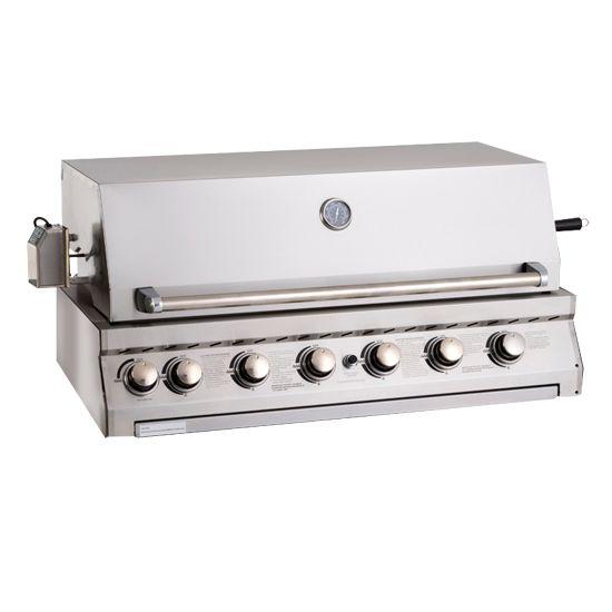 Euro Outdoor BBQ EA120BIS $1,89995 5% off RRP