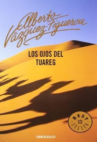 portada del libro Tuareg - Buscar con Google