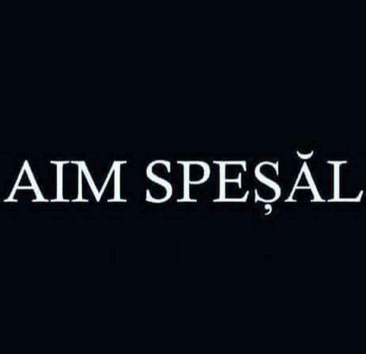 aim spesal