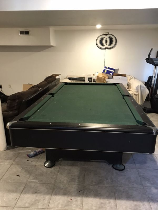 98 Best Used Pool Tables For Sale Prices Vary By Your