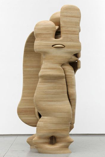 Tony Cragg (via Appropriated Dream (ViaVanya) )