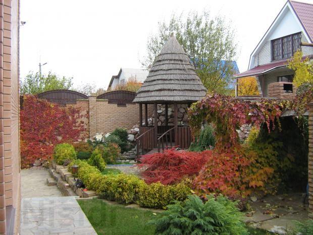 Озеленение, услуги садовника, ландшафтный дизайн - Изображение 1
