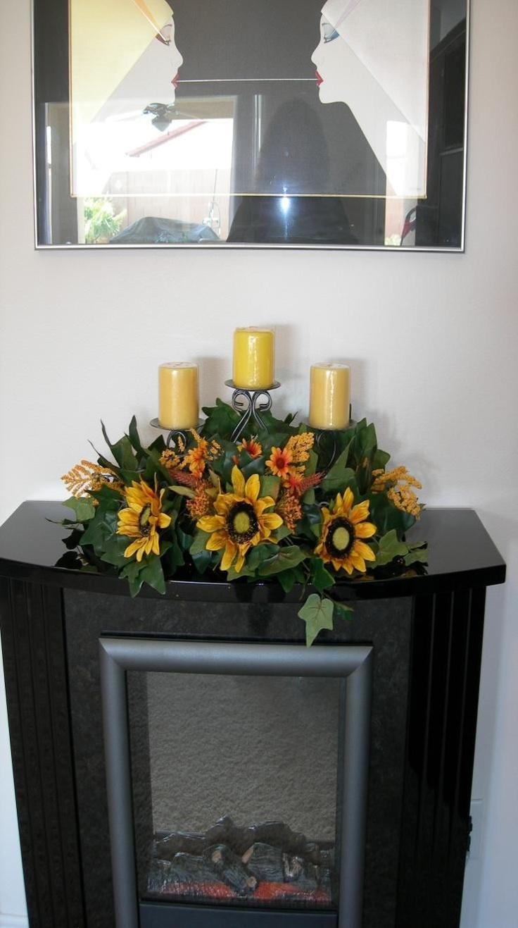 134 best sunflower kitchen images on pinterest sunflowers