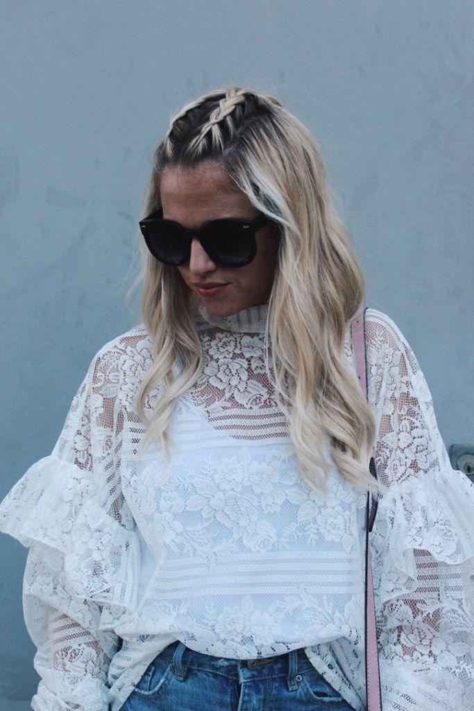 Incredible 17 Best Ideas About Mohawk With Braids On Pinterest Crochet Hair Short Hairstyles Gunalazisus