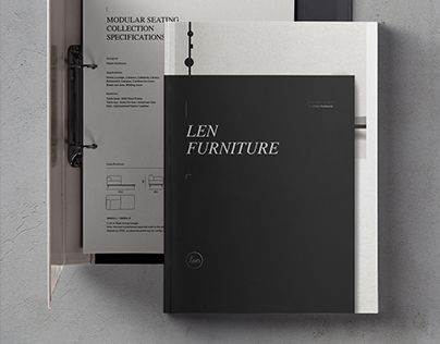"""Check out new work on my @Behance portfolio: """"Len Furniture Editorial and Web Design"""" http://be.net/gallery/54055571/Len-Furniture-Editorial-and-Web-Design"""
