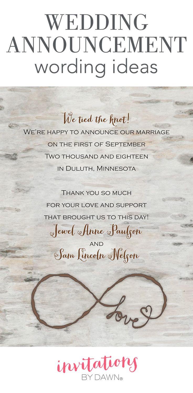 best 25 elopement announcement ideas on pinterest elopement