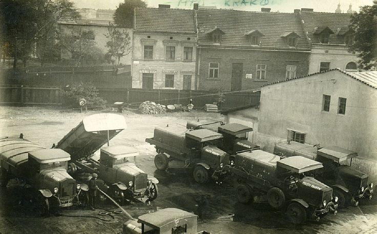 Fotohistoriakrakowa - najlepsze znaleziska i wpisy o #fotohistoriakrakowa w Wykop.pl