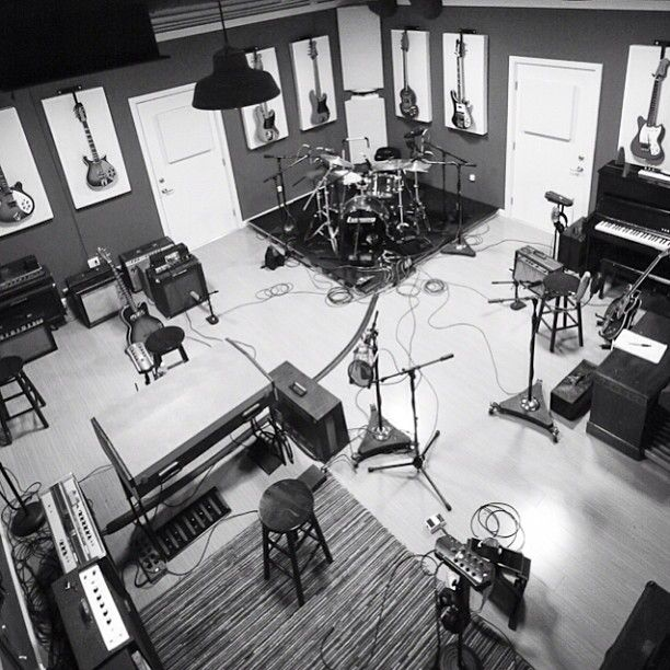 195 best Recording Studio images on Pinterest | Music studios ...
