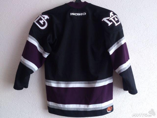 Хоккеисты НХЛ - звездная фанатская атрибутика