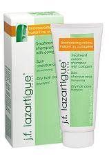 J F Lazartigue Treatment Cream Shampoo