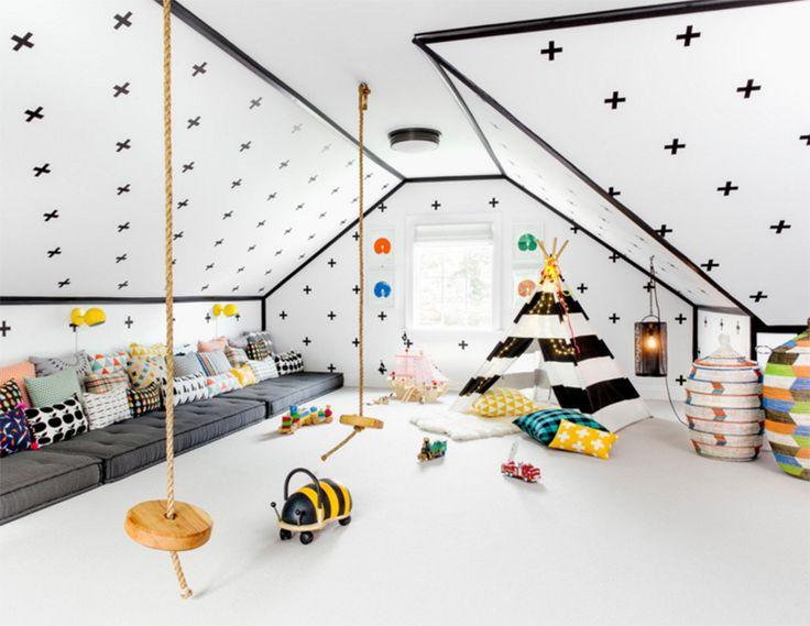 Modern Kids Playroom 95 best nursery/playroom inspiration images on pinterest | nursery