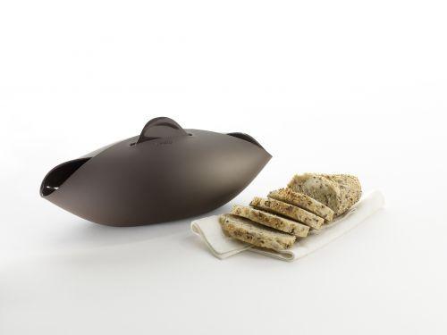 Pan rápido sin amasado para microondas | Recetas de pan,Entrantes,Horno | Recetas Lékué