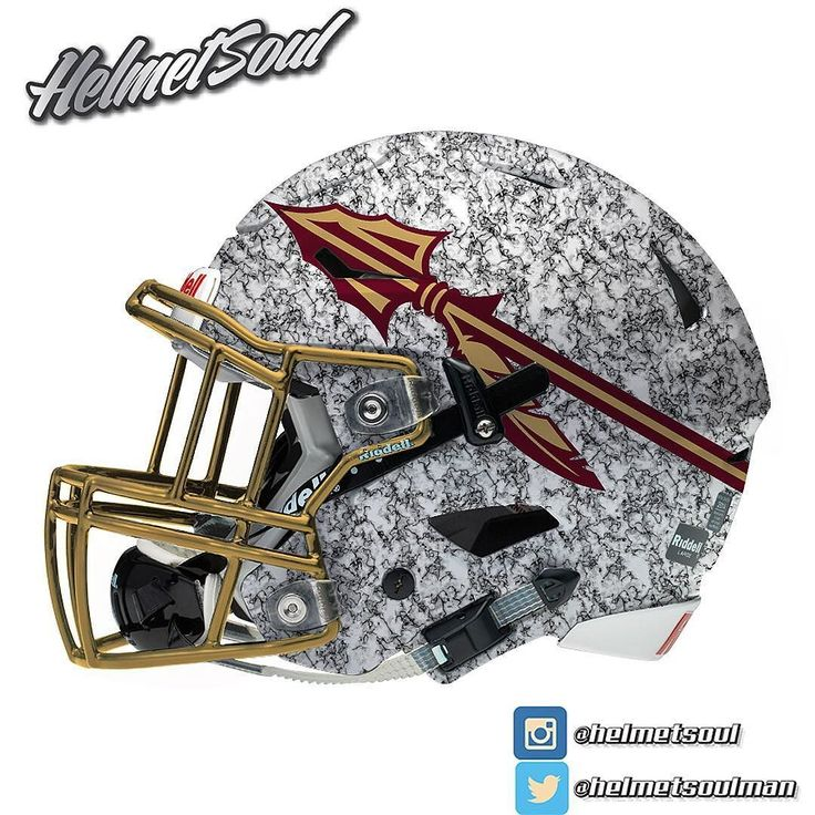 Just getting warmed up on this one. Nice gold chrome mask and marbled shell with 2 tone spear. NOLES on deck Helmetsoul.com. Stay tuned.