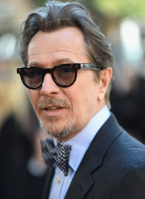 Gary Oldman arrives at the premiere of 20th Century Fox's 'Dawn Of The Planet Of The Apes' at Palace Of Fine Arts Theater on June 26, 2014 in San Francisco, California....