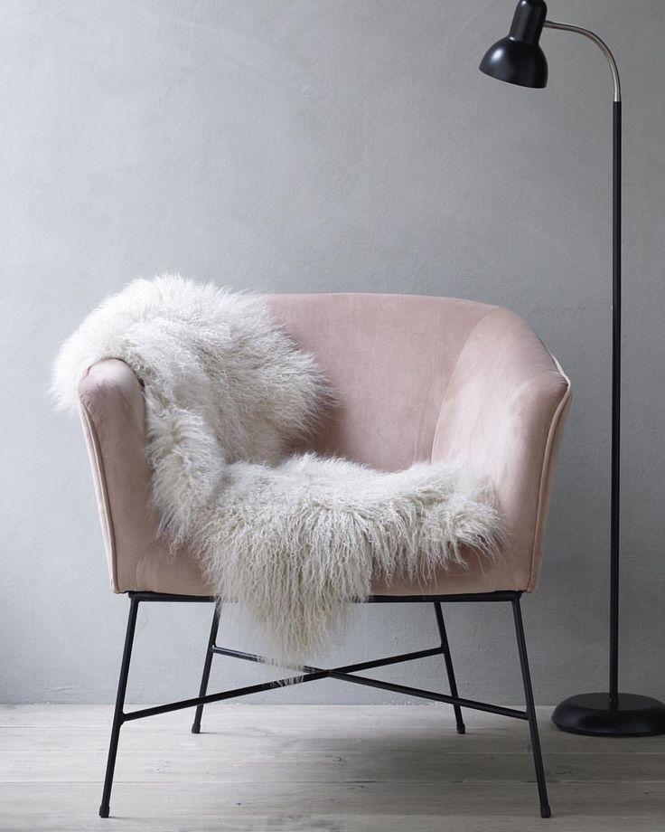 """2,323 gilla-markeringar, 49 kommentarer - Ellos (@ellosofficial) på Instagram: """"Finally!  The popular Palma chair is now back in stock! #elloshome #chair #fåtölj #palma…"""""""