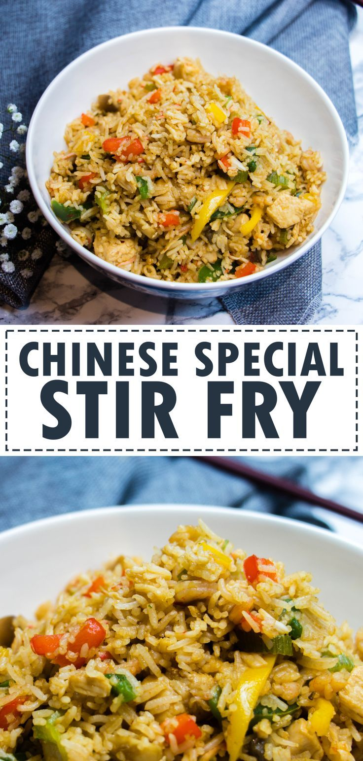2 secret ingredients that can take your stir fry to next level. Want to know what the secret ingredients are? Check out the recipe and find out :)