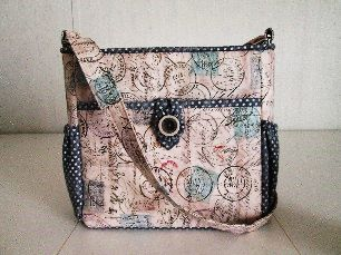 (9) Name: 'Sewing : Johanna Crossbody Bag