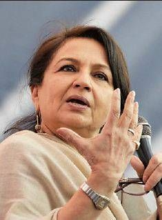 Can't portray reality by bypassing reality; our censorship laws archaic: Sharmila Tagore...