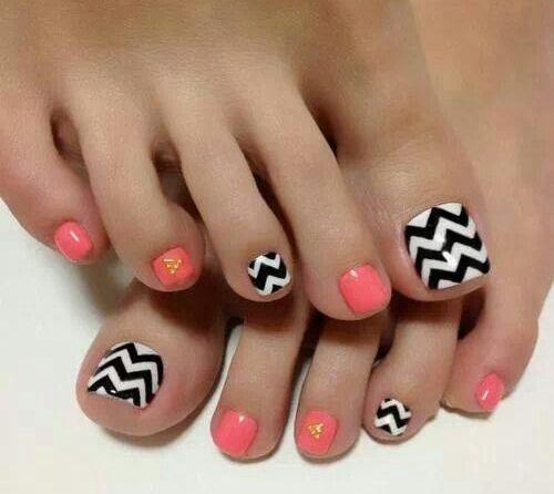 Summer Nail Art Design Ideas