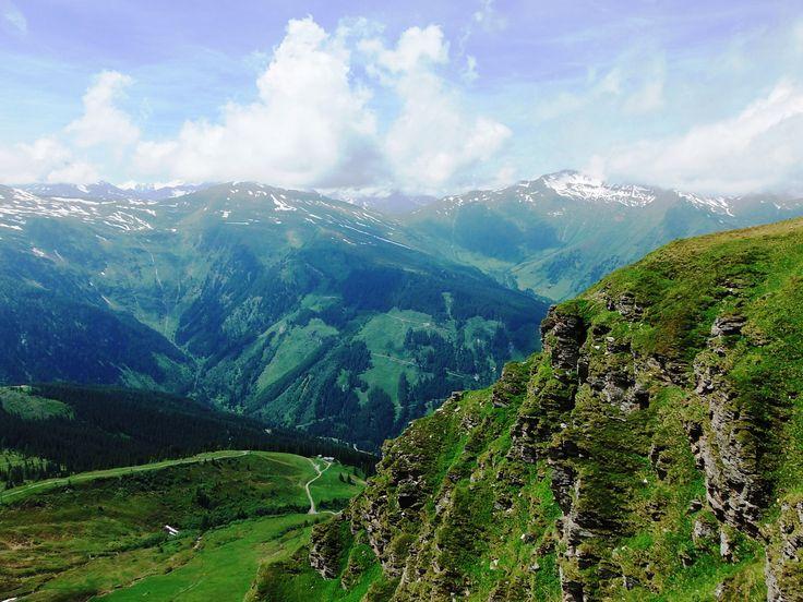 Bad Gastein Stubnerkogel Austria travel