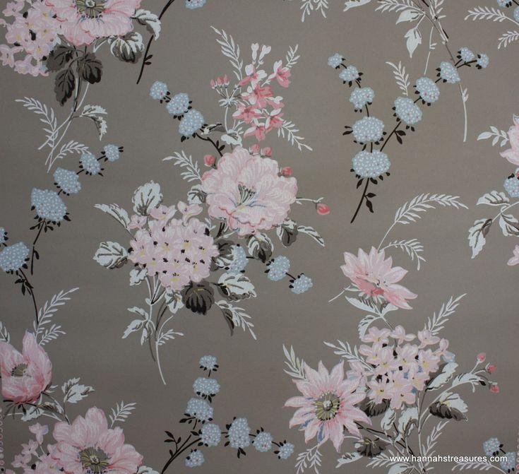Black Pink Windows Wallpaper: Best 25+ Black Floral Wallpaper Ideas On Pinterest