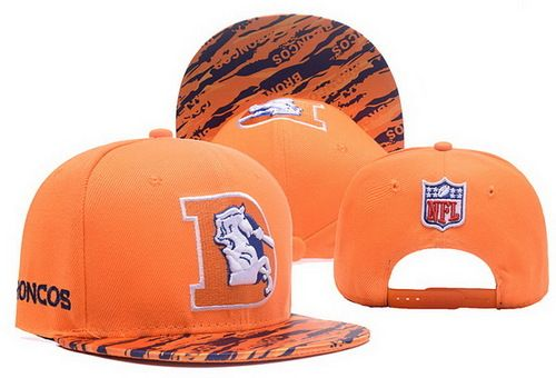 NFL Denver Broncos 2016 NFL On Field Color Rush Snapback Caps|only US$6.00 - follow me to pick up couopons.