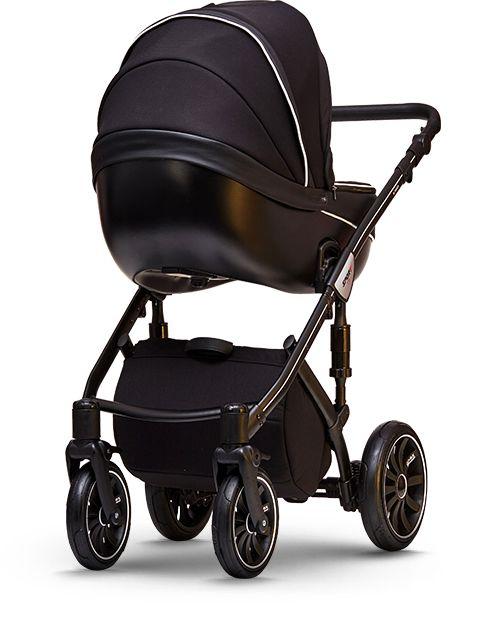 Универсальная коляска Anex® Sport | ANEX® – Детские коляски, автокресла и аксессуары.