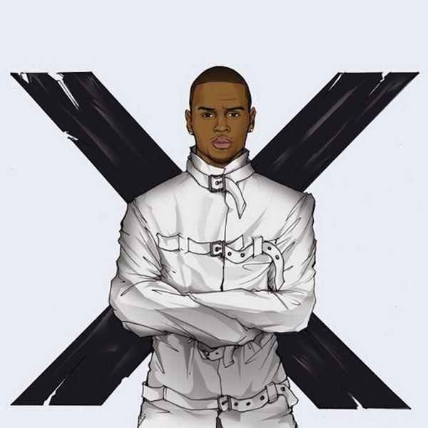 Chris Brown Releases New Mixtape %u2018X Files%u2019 %u2014 Listen�Now