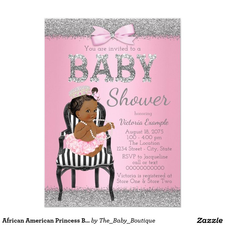 319 best ethnic girl baby shower ideas images on pinterest, Baby shower invitations