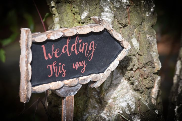 Thank you for yesterday all of the decorations looked amazing and thank you for putting so much effort into creating our guest book, it looks amazing.