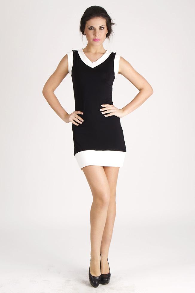$69 Black Sexy Dress Greek Fashion Designer RRP 350$ | eBay