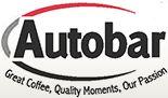 Kaffe.... i love it! :) Autobar laver industri kaffemaskiner, kaffeautomater og meget andet - og jeg er så heldig at jeg kan få lov til at hjælpe dem med at få flere kunder :)  Kaffe og kunder - to af de bedste ting her i verden!
