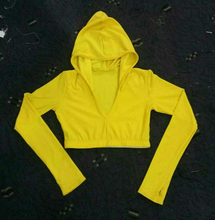 Womens hoodies full sleeves  #sports #clothing #apperal #sexy #girls #gym #fitness #short #tshirt #bra #girl #Short #hood #hoodies #yellow