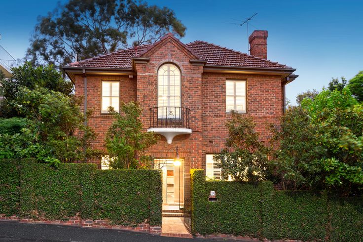 South Yarra - Abercromby's