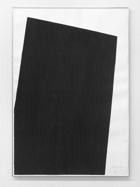 Richard Serra | Opéra Comique (1990)