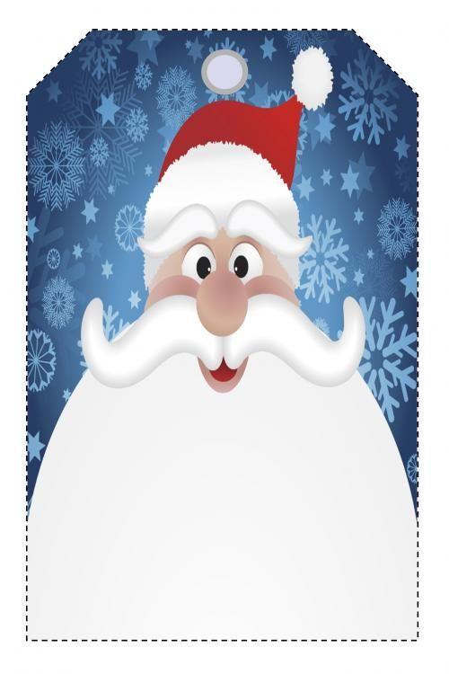Gratis kerst labels / christmas tags printen (freebies / free printable). DIY - Labels / Tags / Toppers. www.lintland.nl
