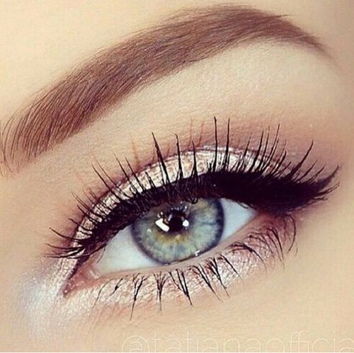 grafika makeup, eyes, and eye