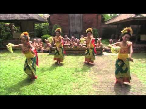 Classical Gabor - Welcome Dance by Mekar Bhuana Semara Pagulingan orchestra group