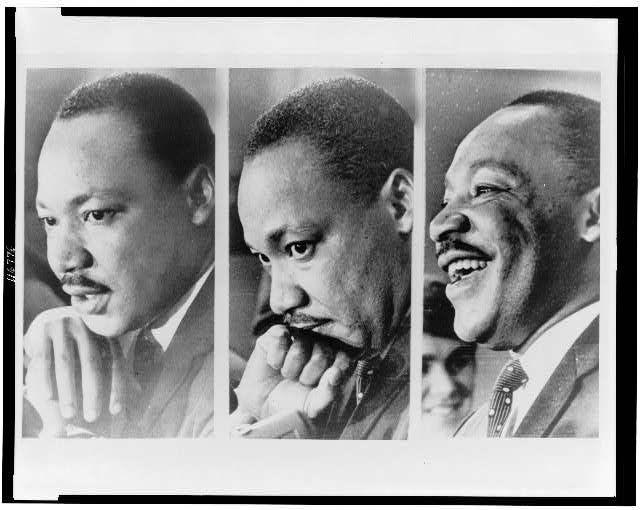 Happy MLK day.