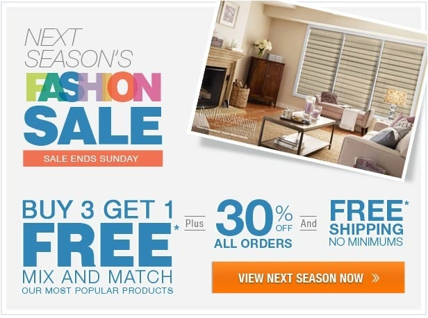 Blind Sale at http://www.selectblinds.com  #blinds