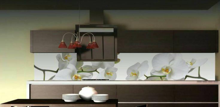 1000 ideas about splashback tiles on pinterest kitchen for Cheap kitchen splashback ideas
