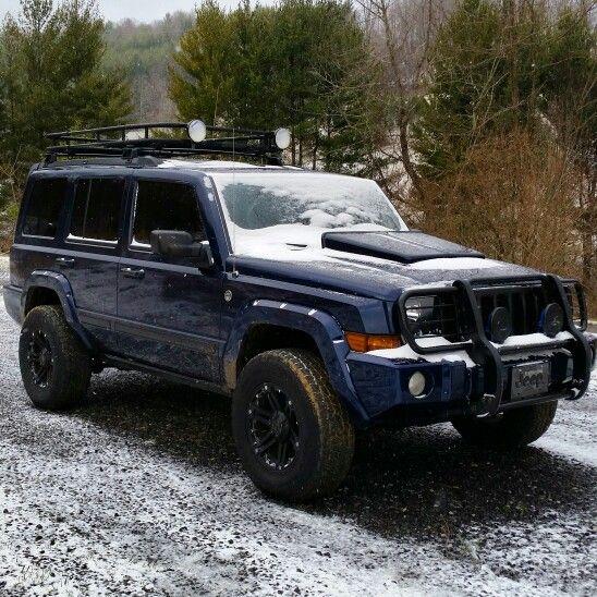 06 jeep commander XK 5.7 Hemi/SRT8 injectors