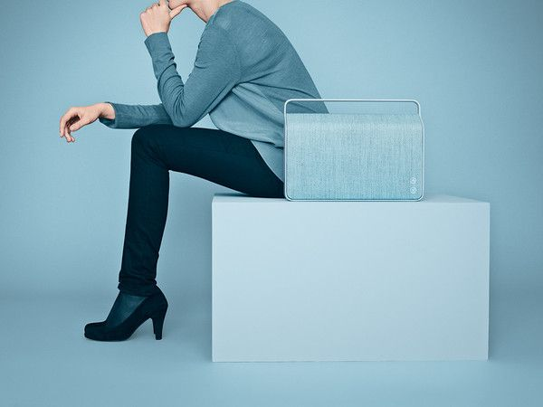 Vifa - Copenhagen - Ice Blue | Designzoo | Designzoo.pl